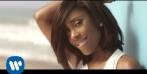 Video: Sevyn Streeter - It Won